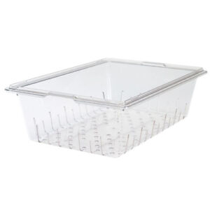 Cambro Colander Fits Camwear Food Storage Boxes 18x26 X 6 And Deeper