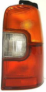 Toyota Corolla Estate E10 1992 1997 Rear Tail Right Signal Lights Lamp Rh