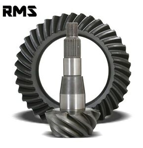 1973 Newer Dodge Chrysler 8 25 Rearend 3 73 Ring And Pinion Rms Gear Set