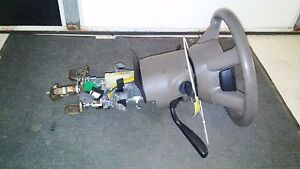 Ford Taurus O e m Steering Column With Out Air Bag 05 06 07