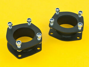 Front 2 5 Leveling Lift Kit Jeep Grand Cherokee Wk Commander Xk 2005 2010