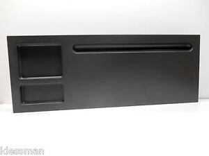 Ibm 41a3566 P41a3566 Surepos 700 Keyboard Filler Panel Gray