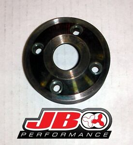 Jb Performance 2300 Axo Whipple Lysholm Pulley 99 03 Chevy Plus More