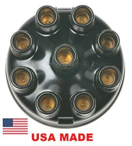 Distributor Cap Ford V8 Unilite Dual Point Mallory Yl Ylu Yt Fits Mallory 209m