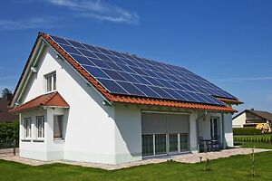 10kw Turnkey Diy Kit Solar Power For A House Grid Tie Solar System Packages