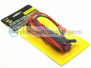 Test Lead Probes Fluke Tl75 For Multimeter 15b 17b 18b 115 116 117 175 177 179