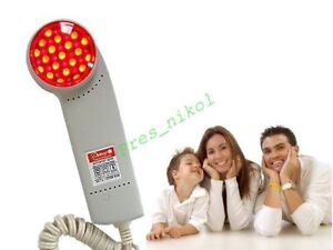 Phototherapy Device Duna Cosmetic Medical 110v Converter For Us Customer