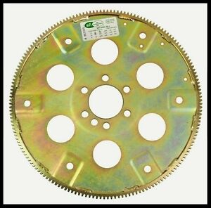 Bbc Chevy Sfi 454 496 Ext Bal Flexplate 168 Tooth 2pc Rms Sfi 34004 Fp