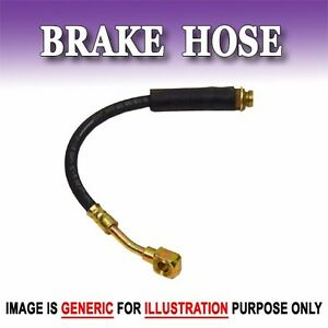 Bh Fit Brake Hose Front Right Bh380049 H380049 Buick Cadillac Oldsmobile