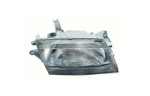 Right Side Replacement Headlight 97 98 For Mazda Protege 323 Bg1n51030d