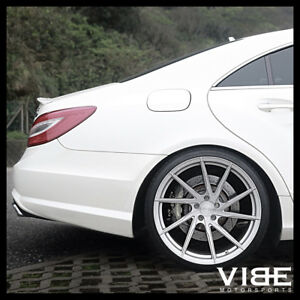 19 Stance Sf01 Forged Concave Wheels Rims Fits Mercedes W215 Cl500 Cl55 Cl65