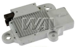 Alternator Voltage Regulator For Ford Replaces F7ru 10c359 aa Heavy Duty