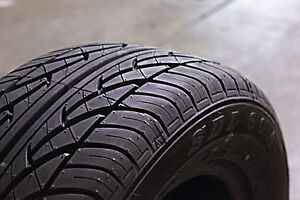 4 New 45k Mile Tires 205 50 16 Doral Sdl A Performance Sport Touring By Sumitomo