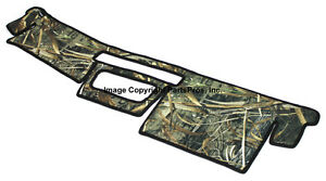 New Realtree Max 5 Camo Camouflage Dash Mat Cover For 1997 06 Jeep Tj Wrangler