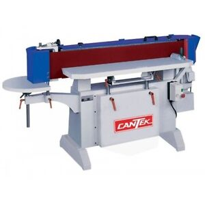 new Cantek Pw120e Oscillating Edge Sander sale