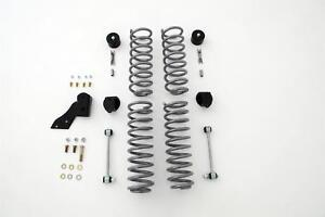 Rubicon Express Suspension Lift Kit Standard Coil Springs Jeep 4wd Kit