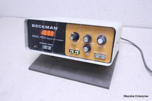 Beckman Model 4500 Digital Ph Meter