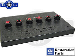 R89 Style Ac Delco Side Cable Post Battery Top Cover