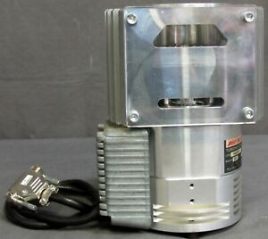 Edwards Ext 75dx Turbo Vacuum Pump Nxe997000