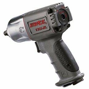 Aircat 1355 Xl Nitrocat 3 8 In Twin Hammer Composite Air Impact Wrench