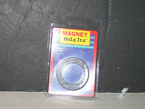 Magnet Hold Its Adhesive Magnet Strip 1 2 X 30 Nip