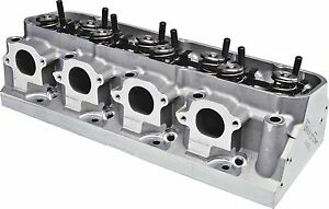 Trickflow Powerport A460 Cnc Ported Aluminum Cylinder Head Big Block Ford 360cc