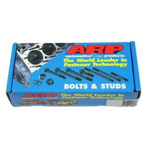 Arp 234 4316 Head Stud Kit 12 Point Nuts Chevy Ls1 Ls6 1997 2003 5 3 5 7 6 0l