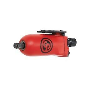 Chicago Pneumatic 7711 1 4 Ultra Compact Butterfly Impact Wrench