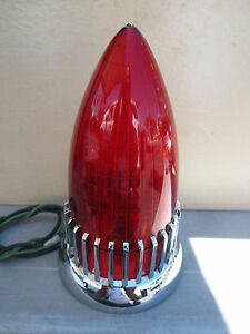 1959 Cadillac Tail Lamp Assembly Flush Mount For Custom Applications Car Trucks