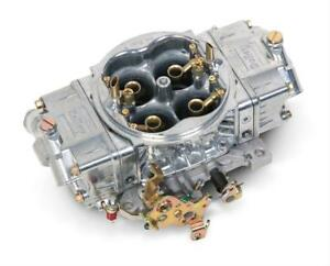 Holley Model 4150 Hp Carburetor 4 bbl 850 Cfm Mechanical Secondaries 0 82851