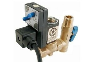Automatic Drain Valve Solid State
