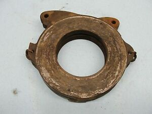 Oliver 550 2 44 Super 55 Tractor Brake Actuating Disc