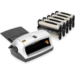Scotch Heat free Laminator Value Pack Ls960vad