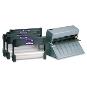 Scotch Heat free Laminating System Ls1000vad