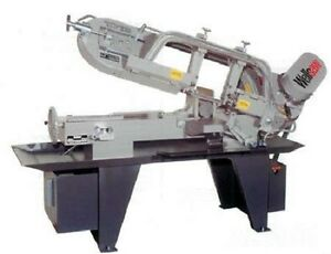 Wellsaw 1016 10 X 16 Horizontal Bandsaw Made In Usa Free Shipping