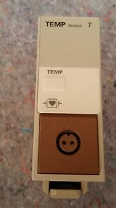 Philips hp M1029a Module Temperature