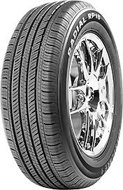 Westlake Rp18 185 70r14 All Season 88t 1857014 New Tires Set Of 4
