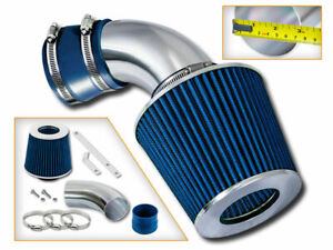 Sport Air Intake Sytem Dry Filter For 96 99 Bmw 318 318i 318is 318ti Z3 1 9l