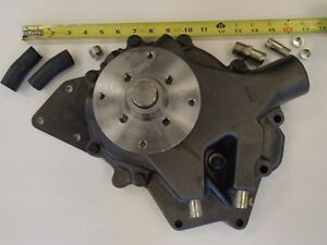 Re31600 New Water Pump Made To Fit John Deere Jd Tractor Models 2955 3050 3055