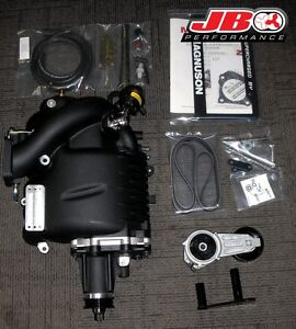 Tundra Supercharger In Stock | Replacement Auto Auto Parts Ready To