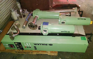Sullair Sar 560 Xm ds Desiccant Compressed Air Dryer Sar560xn ds Will Ship