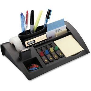Post it reg 3 Notes Kit Desk Organizer C50