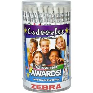 Zebra Pen Cadoozles Mechanical Pencils 56607
