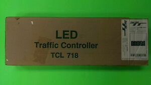 Led Traffic Controller Sign Tcl718r sa01