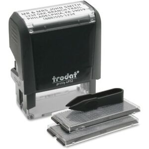 Trodat Do it yourself Stamp 5915