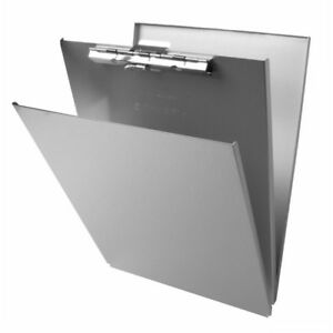 Saunders Top opening Storage Clipboard 10017