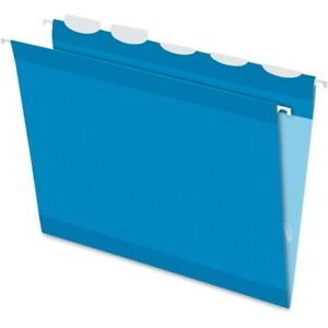 Pendaflex Ready tab Reinfrd Hanging File Folders 42622