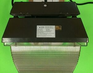 Garage gas Station 80 Watt Induction Light