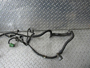 96 Acura Tl Engine Wiring Harness 2 5l 5cyl 4dr Sdn