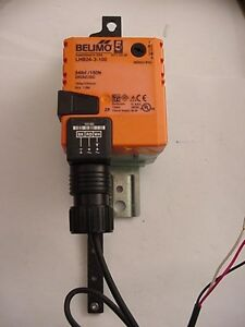 Belimo Lhb24 3 100 Actuator Ships On The Same Day Of The Purchase